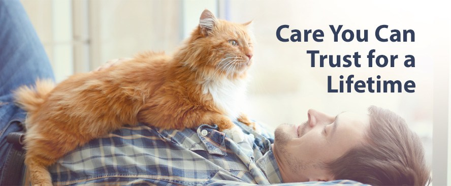 Services for Cat Owners